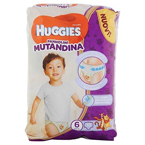 HUGGIES Bebé y puericultura