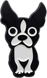 Best enamel dog brooch Reviews