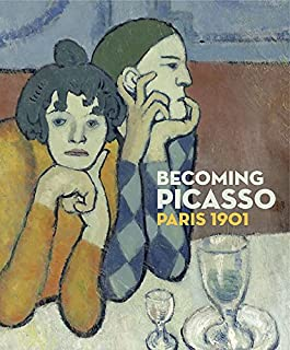Becoming Picasso: Paris 1901 (The Courtauld Gallery)