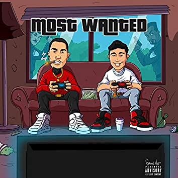 Most Wanted (feat. Dsxd3)