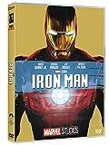 Iron Man 10° Anniversario Marvel Studios (DVD)