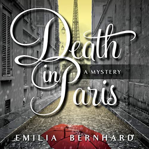 Death in Paris  audiobook cover art