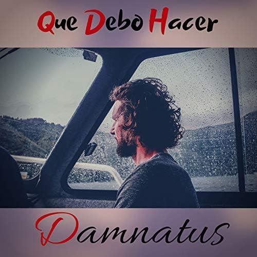 Damnatus