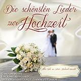 Die schönsten Lieder zur Hochzeit