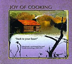 Best joy of cooking back to your heart Reviews
