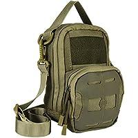 vAv YAKEDA Tactical EDC Pouch Bag (Green)