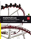 Matemáticas orientadas a las enseñanzas académicas. 4 ESO. Savia -...
