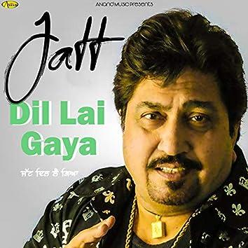Jatt Dil Lai Gaya
