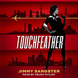 Touchfeather cover art