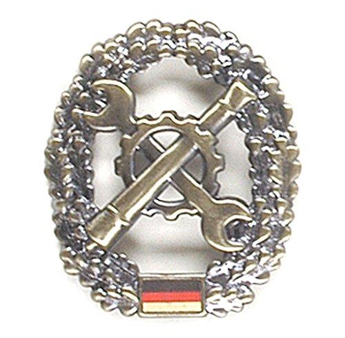 ABL BW Barettabzeichen Bundeswehr, Verschiedene Truppengattungen Farbe Instandsetzung