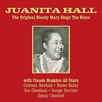 The Original Bloody Mary Sings the Blues
