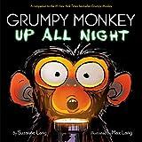 Grumpy Monkey Up All Night