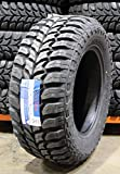 33x12.5/16.5 Tires - Road One Cavalry M/T Mud Tire RL1418 33 12.50 18 33x12.50R18, F Load Rated