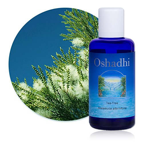 Hydrolat (Eau florale) : Tea-Tree BIO - Melaleuca alternifolia - 100 ml