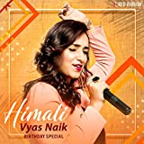 Himali Vyas Naik Birthday Special