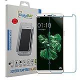 Protector de pantalla de cristal templado Oppo F5 / F5 Plus Digital Bay Película Oppo F5 Protector de pantalla