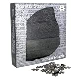 Adult Jigsaw Puzzle British Museum - Rosetta Stone (800 Pieces): 800-Piece Jigsaw (Special Edition)