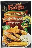 Fuego Potato Wedges Seasoning Mix (1 x 35 g)