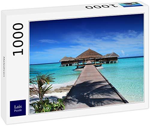 Lais Puzzle Maldive 1000 Pezzi