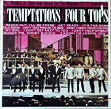 The Temptations with Four Tops - Reach Out, I'll Be There - Baby I Need You Loving