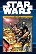 Star Wars Comic-Kollektion: Bd. 116: Klonkriege: Licht und Schatten