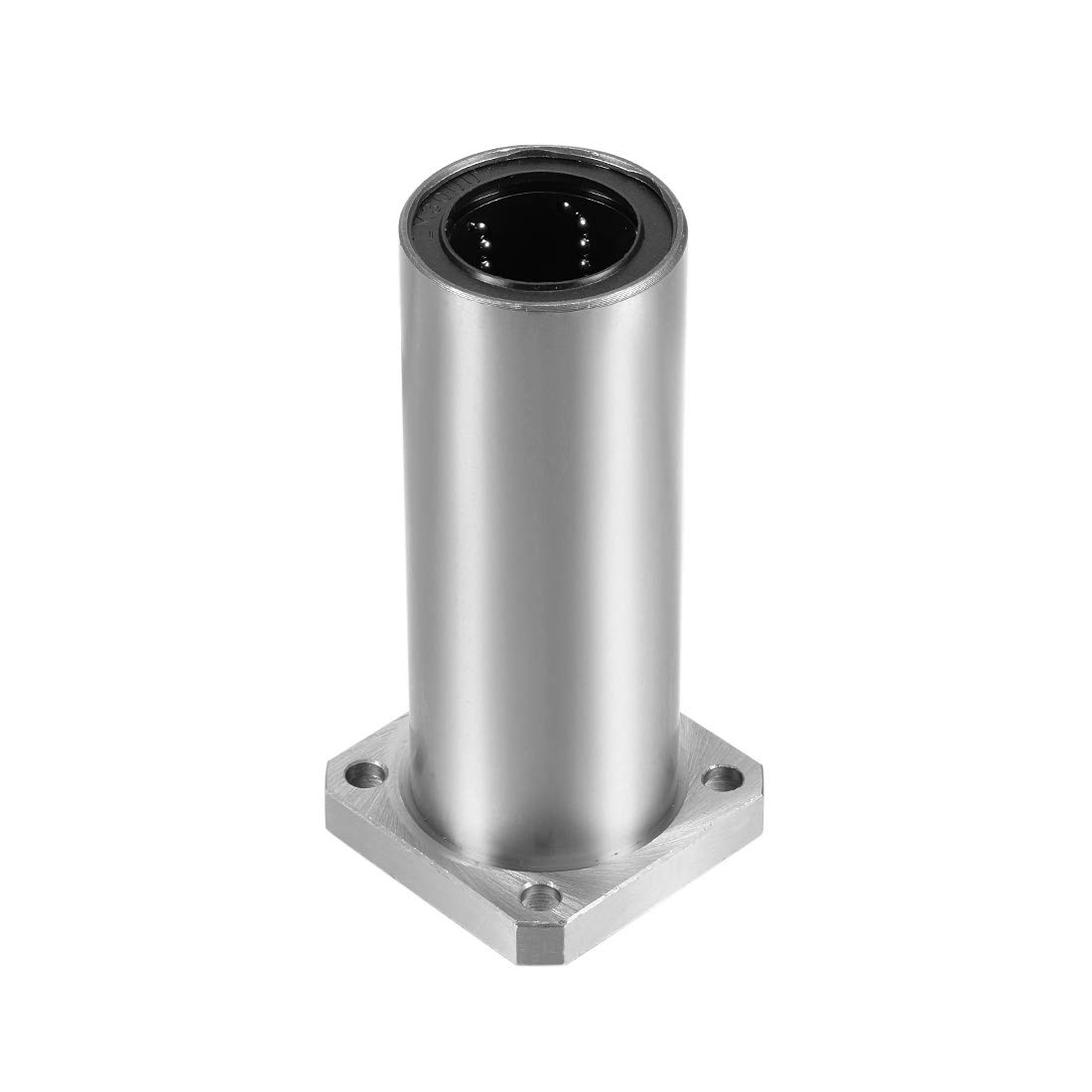 uxcell LMK30UU Extra Popular popular Long Square Genuine Free Shipping Flange 30 Linear Ball Bearings