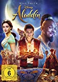 Aladdin (Live-Action) - Will Smith