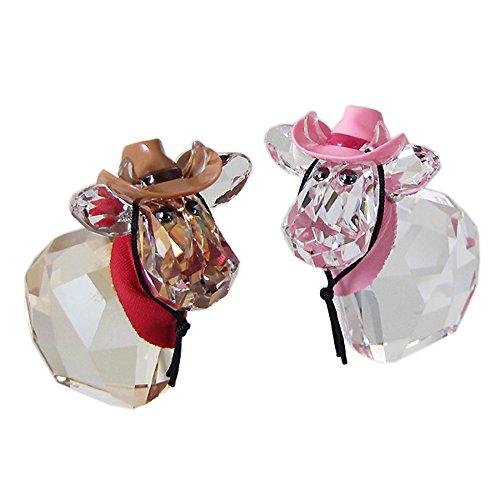 Swarovski Cowboy & Cowgirl Mos Limitierte Ausgabe 2014 Cowboy & Cowgirl Mos Limited Edition 2014 5004625 AP 2014, ges. 234