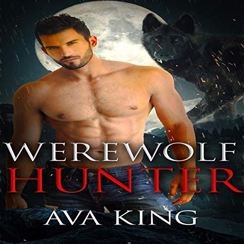 Werewolf Hunter audiobook cover art