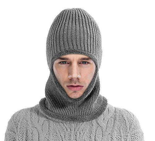 Men's Cold Weather Hats & Caps