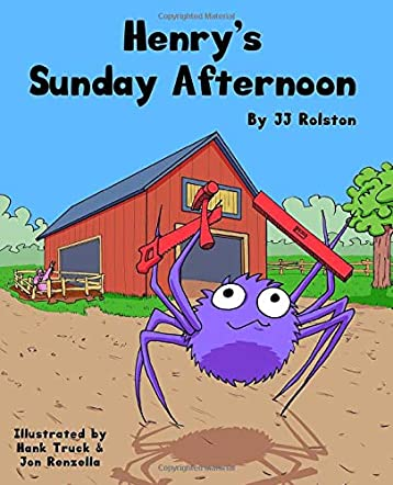 Henry's Sunday Afternoon