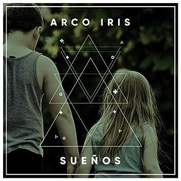 #Arco iris Sueños