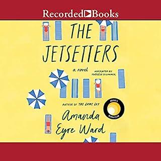 The Jetsetters cover art