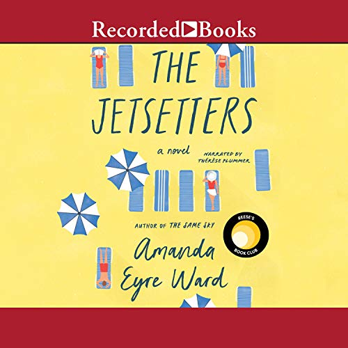 The Jetsetters cover art