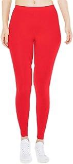 XINHEO Women Cozy Regular Classic Breathable Pure Color Yoga Pants
