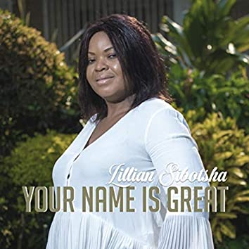Your Name Is Great