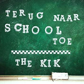 Terug Naar School Toe