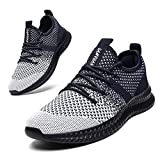 EGMPDA Zapatillas Running Hombre Tenis Sneakers Zapatillas Deportivas Hombre Casuales Deporte Respirable Gimnasio Zapatos para Correr Gimnasio