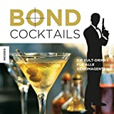 Bond Cocktails: Die Kult-Drinks passend zum neuen James Bond Film Spectre - Katherine Bebo