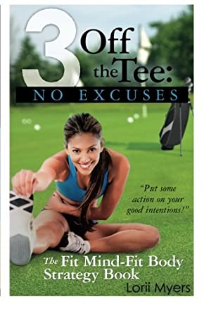 3 Off the Tee: No Excuses