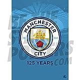 Póster de Manchester City FC Crest