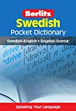 Berlitz Pocket Dictionary Swedish: English-Swedish / Swedish-English (Berlitz Pocket Dictionaries) - Berlitz-Redaktion