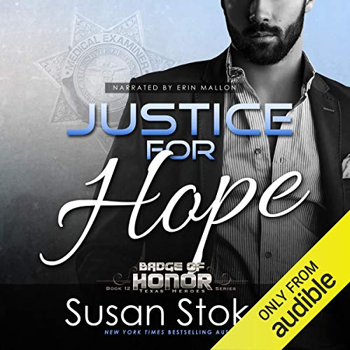 Justice for Hope Titelbild