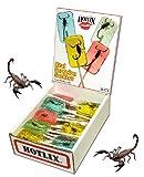 Hotlix Scorpion Suckers Sugarfree (Pack of 36)