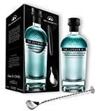 The London Nº1 Estuche con Cucharilla Ginebra Premium - 700 ml