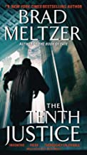 brad meltzer the tenth justice
