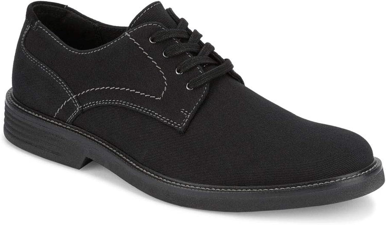 Dockers Men& 39;s Parkway 360 Smart 360 Flex Oxford shoes