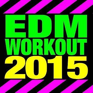 EDM 2015 Workout