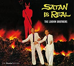 Satan Is Real / Tribute To The Delmore Brothers