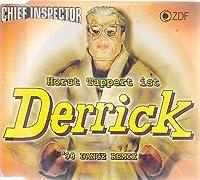 Horst Tappert ist Derrick [Single-CD]